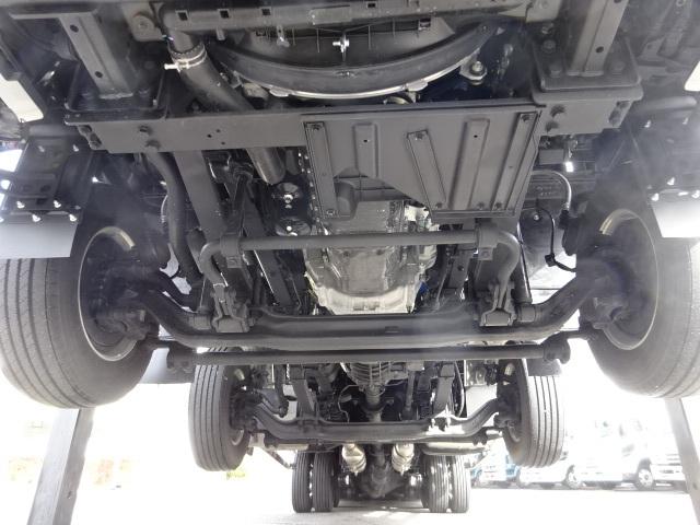 いすゞ R2 いすゞ ギガ 4軸低床 セルフ 4段クレーン 歩み板付 画像26
