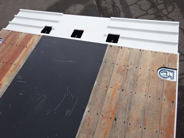いすゞ R2 いすゞ ギガ 4軸低床 セルフ 4段クレーン 歩み板付 画像17