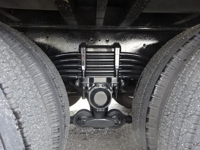 いすゞ R2 いすゞ ギガ 4軸低床 セルフ 4段クレーン 歩み板付 画像21