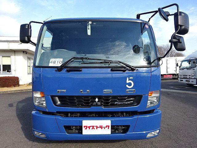 三菱 H26 ファイター 増トン コンクリートミキサー車 車検付 画像2