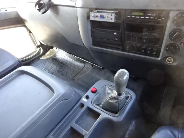 三菱 H26 ファイター 増トン コンクリートミキサー車 車検付 画像25