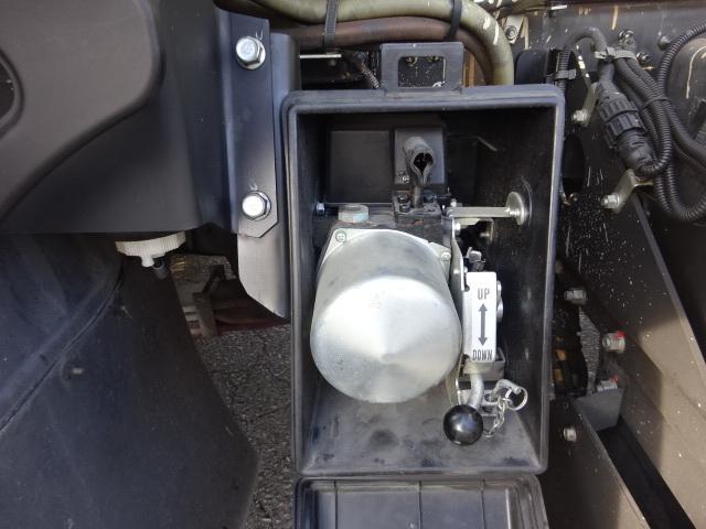 三菱 H26 ファイター 増トン コンクリートミキサー車 車検付 画像21
