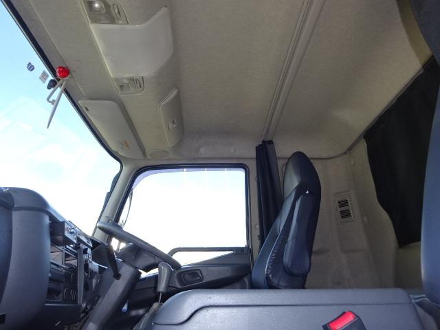 三菱 H26 ファイター 増トン コンクリートミキサー車 車検付 画像28
