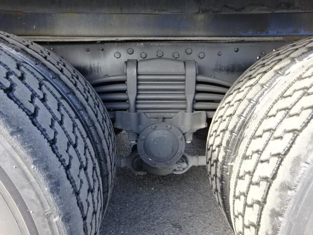 三菱 H26 ファイター 増トン コンクリートミキサー車 車検付 画像10