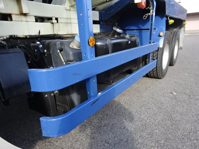 三菱 H26 ファイター 増トン コンクリートミキサー車 車検付 画像9