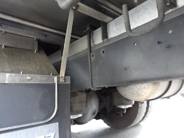 日野 H27 レンジャー 増トン 7300ワイド 低温冷凍車 格納PG 画像4