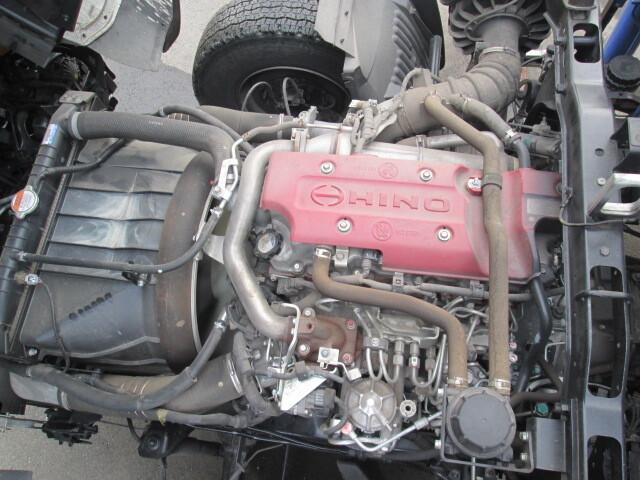日野 H25 レンジャー 平 4段クレーン 車検付 画像19