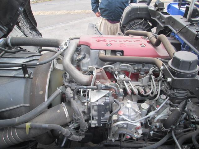 日野 H25 レンジャー 平 4段クレーン 車検付 画像18