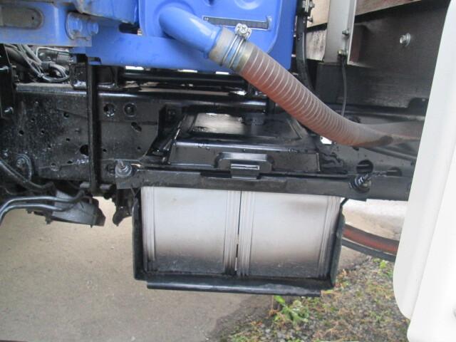 日野 H25 レンジャー 平 4段クレーン 車検付 画像12