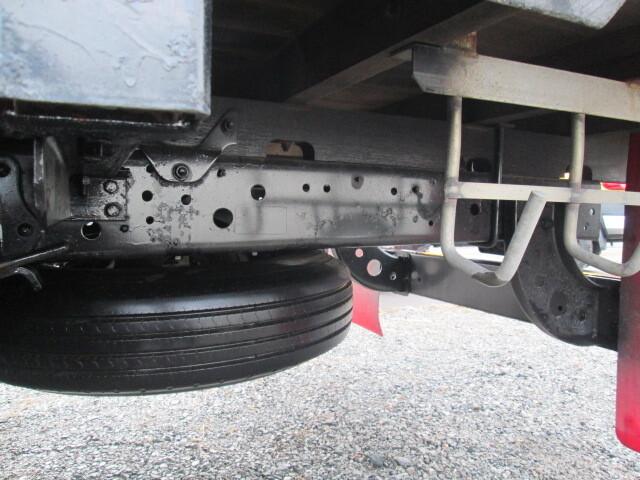 日野 H25 レンジャー 平 4段クレーン 車検付 画像16