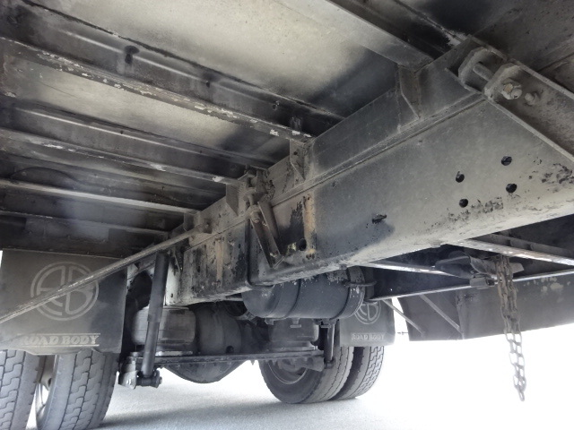 UD H19 コンドル 増トン 家畜運搬車 車検整備済み 画像23