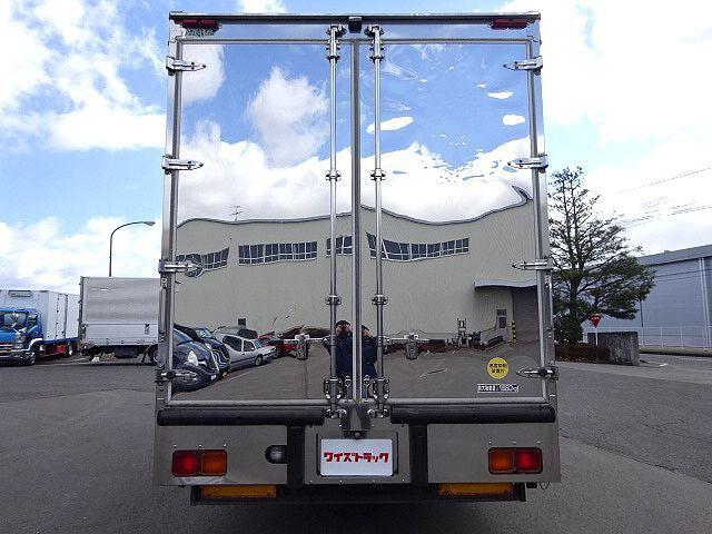 UD H19 コンドル 増トン 家畜運搬車 車検整備済み 画像7