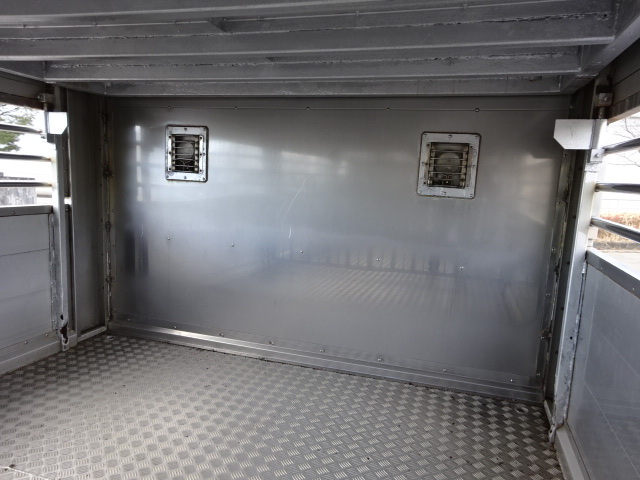 UD H19 コンドル 増トン 家畜運搬車 車検整備済み 画像14