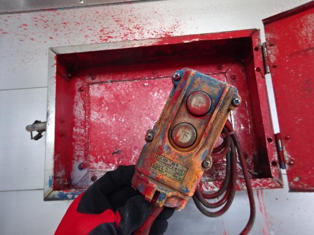 UD H19 コンドル 増トン 家畜運搬車 車検整備済み 画像18