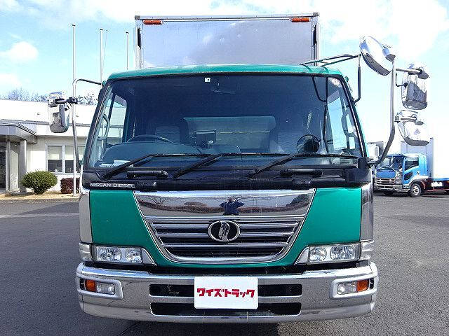 UD H19 コンドル 増トン 家畜運搬車 車検整備済み 画像2