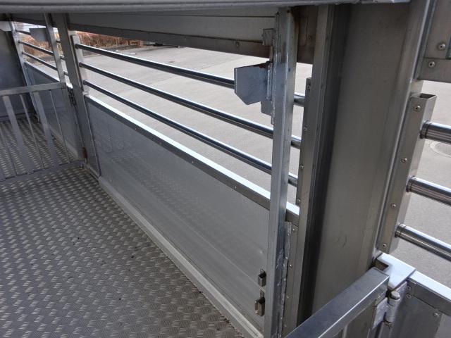 UD H19 コンドル 増トン 家畜運搬車 車検整備済み 画像13