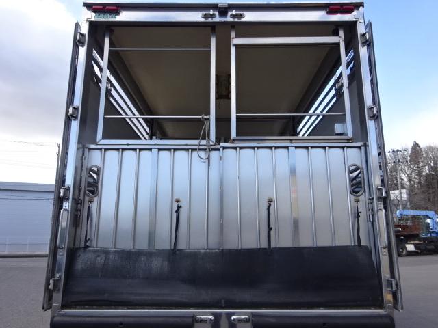 UD H19 コンドル 増トン 家畜運搬車 車検整備済み 画像10