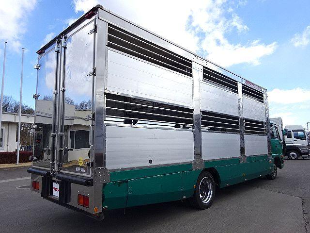 UD H19 コンドル 増トン 家畜運搬車 車検整備済み 画像6