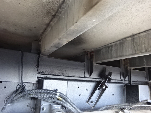 UD H19 コンドル 増トン 家畜運搬車 車検整備済み 画像21