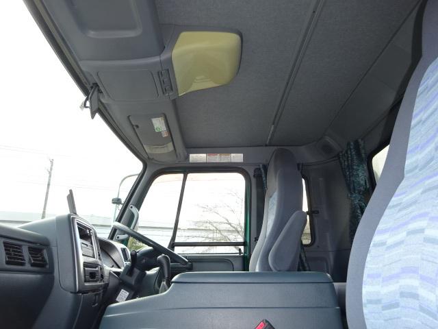 UD H19 コンドル 増トン 家畜運搬車 車検整備済み 画像32