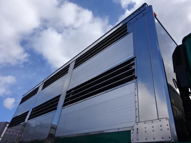 UD H19 コンドル 増トン 家畜運搬車 車検整備済み 画像9