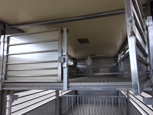 UD H19 コンドル 増トン 家畜運搬車 車検整備済み 画像11