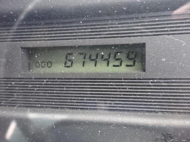 UD H19 コンドル 増トン 家畜運搬車 車検整備済み 画像29