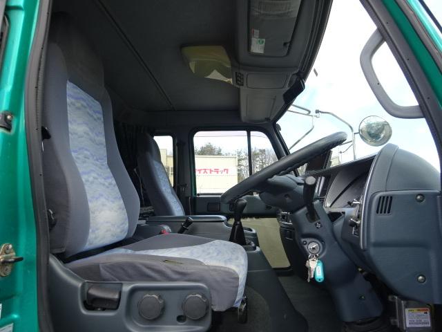 UD H19 コンドル 増トン 家畜運搬車 車検整備済み 画像27