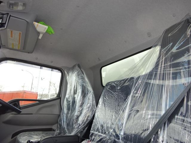 三菱 R2 キャンター ワイド ロング 低温冷凍車 格納PG 画像22