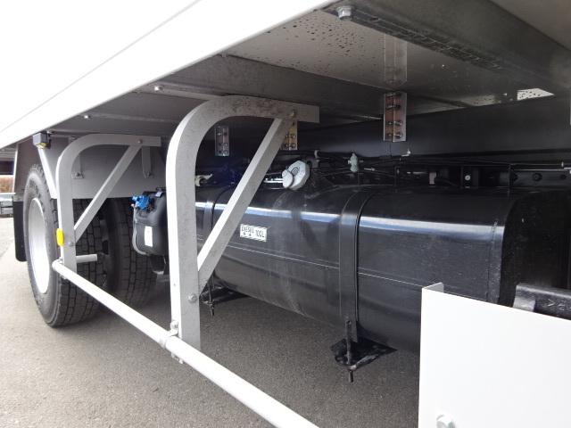 三菱 R2 キャンター ワイド ロング 低温冷凍車 格納PG 画像14