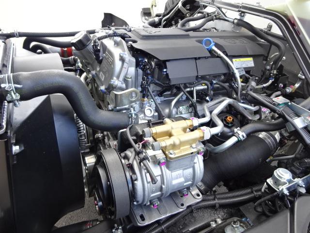 三菱 R2 キャンター ワイド ロング 低温冷凍車 格納PG 画像15