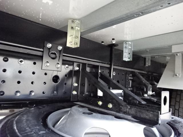 三菱 R2 キャンター ワイド ロング 低温冷凍車 格納PG 画像13