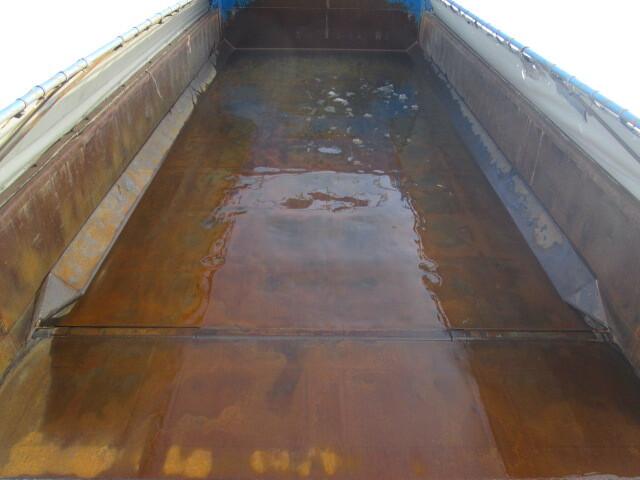 三菱 H26 スーパーグレート ダンプ Lゲート 車検付 画像9