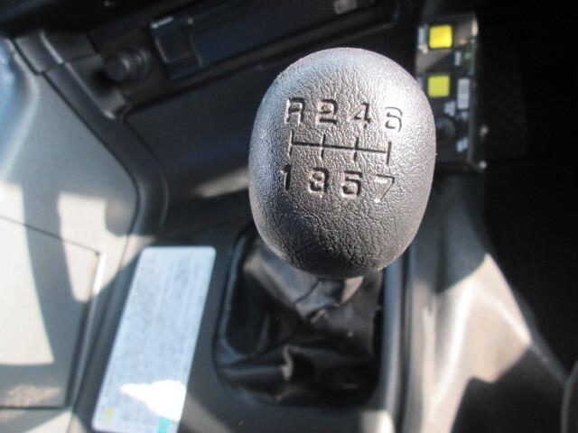 三菱 H26 スーパーグレート ダンプ Lゲート 車検付 画像24