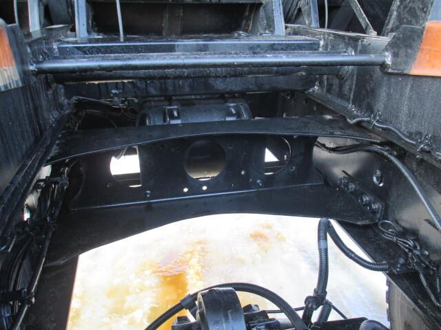 三菱 H26 スーパーグレート ダンプ Lゲート 車検付 画像16