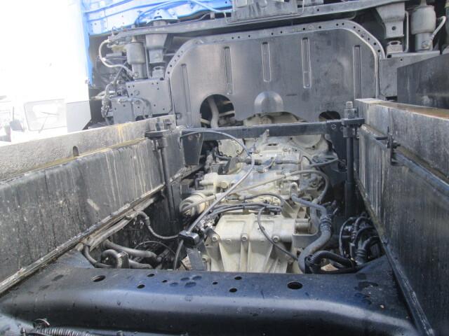 三菱 H26 スーパーグレート ダンプ Lゲート 車検付 画像18