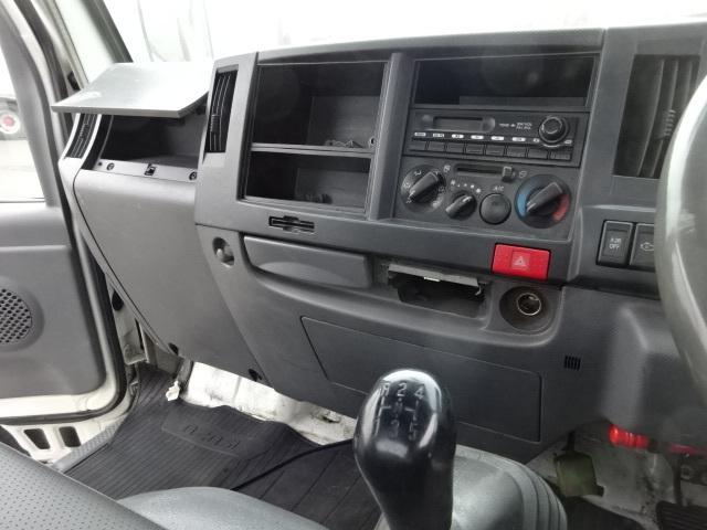 いすゞ H21 エルフ キャビン  画像7