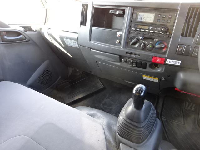 いすゞ H20 エルフ 中温冷凍車 サイド扉  画像25