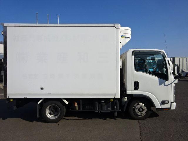 いすゞ H20 エルフ 中温冷凍車 サイド扉  画像5