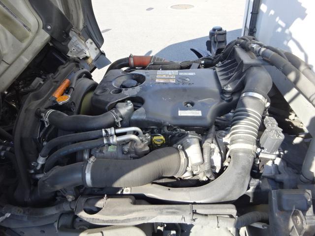 いすゞ H20 エルフ 中温冷凍車 サイド扉  画像15