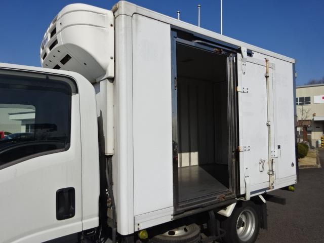 いすゞ H20 エルフ 中温冷凍車 サイド扉  画像12