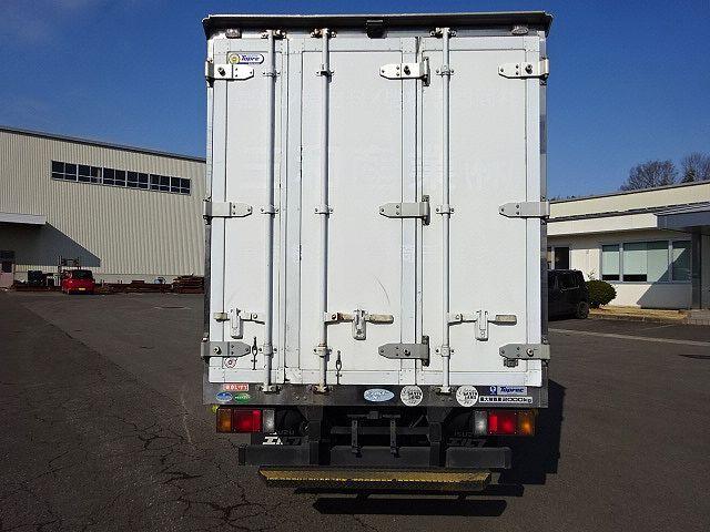 いすゞ H20 エルフ 中温冷凍車 サイド扉  画像7