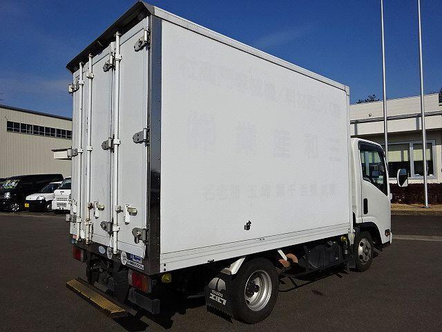 いすゞ H20 エルフ 中温冷凍車 サイド扉  画像8