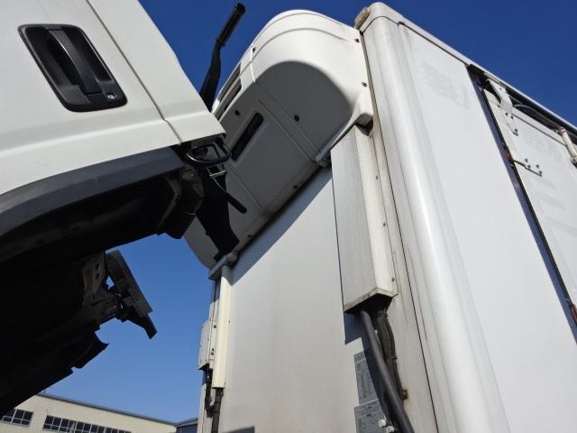 いすゞ H20 エルフ 中温冷凍車 サイド扉  画像14