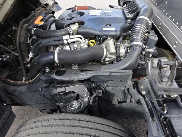 いすゞ H19 エルフ バランスバン 画像22