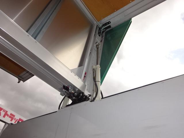 日野 H28 レンジャー ワイド アルミウィング エアサス 画像16