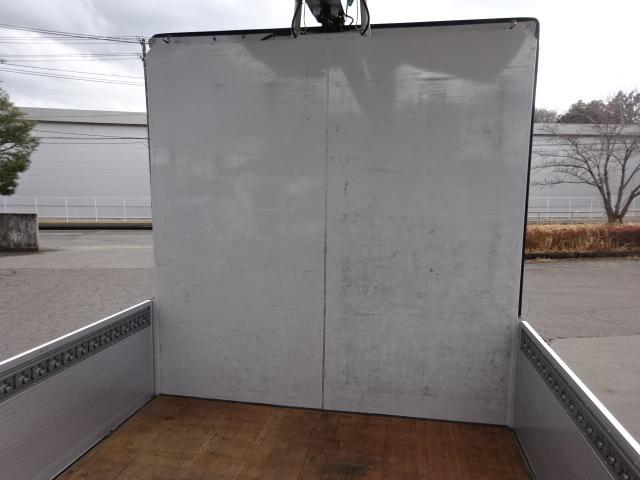 日野 H28 レンジャー ワイド アルミウィング エアサス 画像18