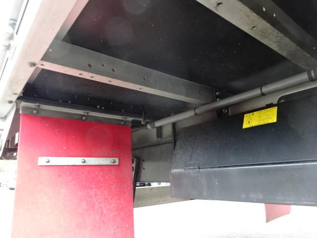 日野 H28 レンジャー ワイド アルミウィング エアサス 画像21