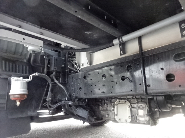 日野 H28 レンジャー ワイド アルミウィング エアサス 画像19