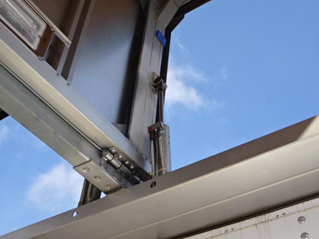 日野 H28 プロフィア ハイルーフ 4軸低床アルミウィング  画像12
